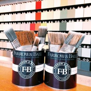 Farrowandball
