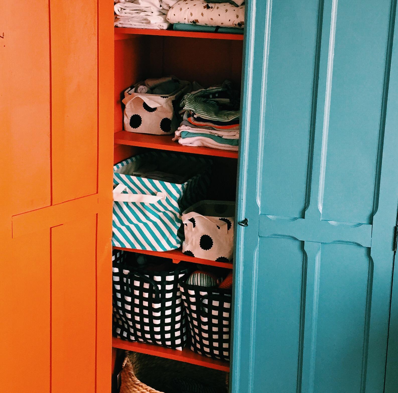 98of365 r novation d une armoire parisienne happymarylou. Black Bedroom Furniture Sets. Home Design Ideas