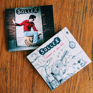 Sollex-album