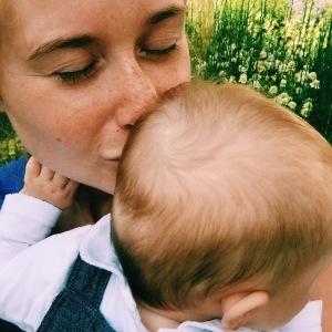 maman - love - bébé - amour