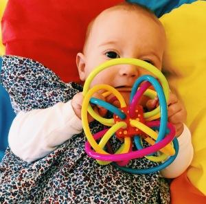 baby- debut - creche