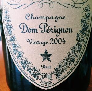 Domperignon - champagne - celebration