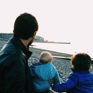 bonheur - famille - mers les bains