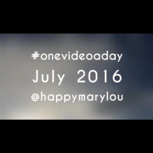 onevideoaday - one second - happiness