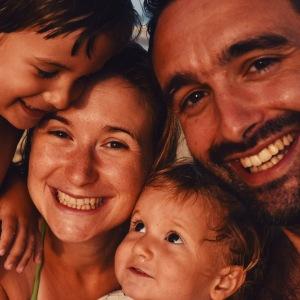 famille - vacances - enfants - galere _ bonheur